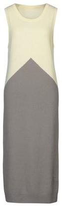Frenckenberger 3/4 length dress