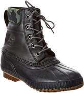 Sorel Cheyanne Ii Premium Camo Boot