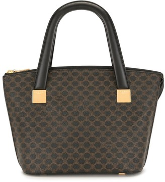 Céline Pre-Owned pre-owned Macadam tote bag