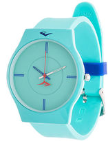 Everlast Womens Turquoise Analog Watch