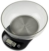 Salter Precision Electronic Bowl Scale