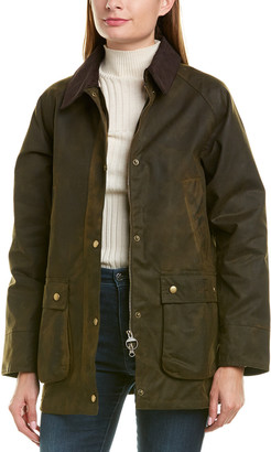 Barbour Acorn Wax Jacket