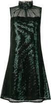 Goat Escala dress