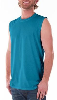 Gildan Ultra Cotton Men's Classic Sleeveless T-shirt