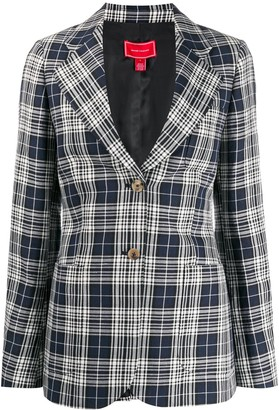 Tommy Hilfiger plaid jacket