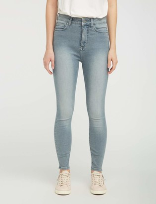 Mustang Women's Perfect Shape Jeans