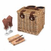 Picnic Time Vino Picnic Basket - Adeline Collection
