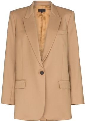 Nili Lotan Diane tailored blazer