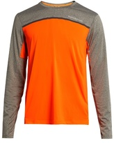 Peak Performance Rucker long-sleeved performance top