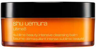 shu uemura Ultime8 Sublime Beauty Intensive Cleansing Balm