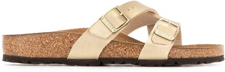 Birkenstock Yao Birko-Flor sandals