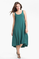 Eileen Fisher Scoop Neck Tank Dress