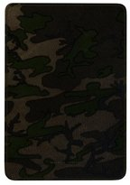 MAiSON TAKUYA Camouflage iPad Mini Sleeve
