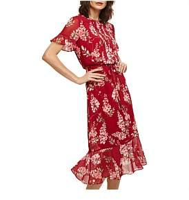 Phase Eight Helia Floral Dress