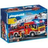 Playmobil Light & Sound Ladder Unit 5362