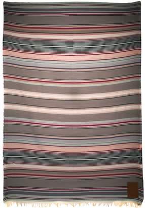 Loewe striped beach towel