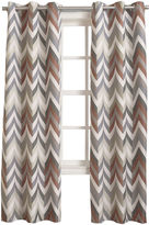 Sun Zero Sun ZeroTM Cairo Thermal Lined Grommet-Top Curtain Panel