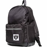 Unbranded Black Oakland Raiders Collection Backpack