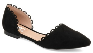 Journee Collection Jezlin Flat