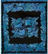 Old Glory Fairy Square Single Tapestry