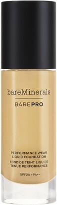 bareMinerals BarePro(R) Performance Wear Liquid Foundation