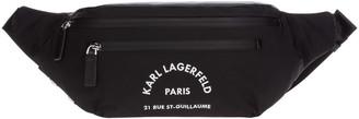 Karl Lagerfeld Paris Rue St-Guillaume Belt Bag