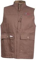 Rocky Men's Canvas Vest WW00002