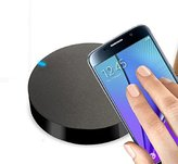 Yoyorule Qi Wireless Charger Pad Charging Pad for Samsung Galaxy Note 5