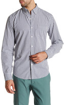 J.Crew Factory J. Crew Factory Regular Fit Washed Tattersall Shirt