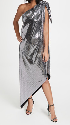 MM6 MAISON MARGIELA Disco Jersey Dress