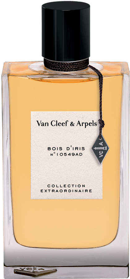 Van Cleef & Arpels Exclusive Collection Extraordinaire Bois D'Iris Eau de Parfum, 2.5 oz.