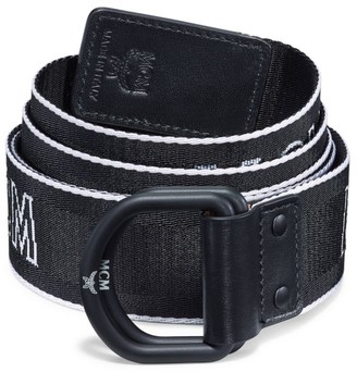 MCM Collection Reversible Belt