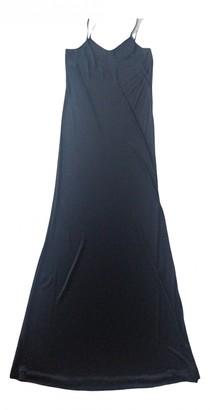 Jean Paul Gaultier Black Dress for Women