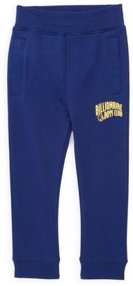 Billionaire Boys Club Little Boy's & Boy's Sweatpants
