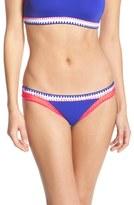 Seafolly Women's 'Summer Vibe' Hipster Bikini Bottoms