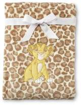 Disney Baby The Lion King Infant Blanket