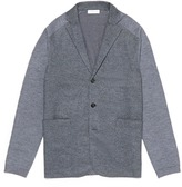 TOMORROWLAND Brushed wool soft blazer