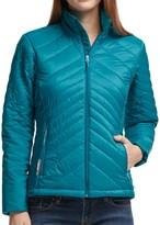 Icebreaker MerinoLOFT Stratus Jacket - Merino Wool, Insulated (For Women)