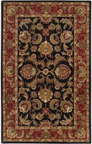 Surya Ancient Treasures Plush Pile Hand Tufted - Wool Rug 9' x 13'