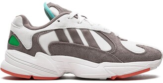 adidas Yung-1 low top sneakers