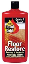 Scott's Liquid Gold Floor Restore- Renews & Protects Hardwood Floors