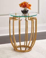 Global Views Ivette Side Table