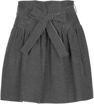 Paule Ka Knee length skirts