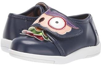 Emu Owl Sneaker (Toddler/Little Kid/Big Kid) (Midnight) Girls Shoes