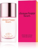 Clinique Happy Heart Perfume Spray |