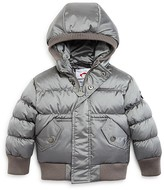 Appaman Girls' Down Puffer Jacket - Baby