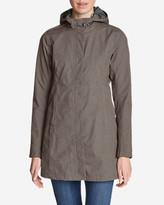 Eddie Bauer Women's Mackenzie Trench Coat