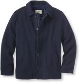 L.L. Bean Bean's Wool Jacket