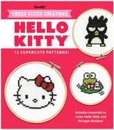 Quarto Publishing Cross Stitch Creations Hello Kitty