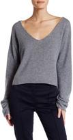 A.L.C. Martin Cashmere Sweater